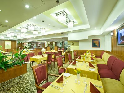 Hotel Ramada Prague City Centre**** - restaurant