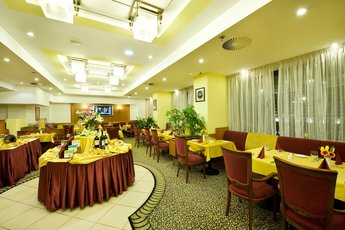 Hotel Ramada Prague City Centre**** - ресторан