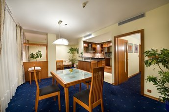 Hotel Ramada Prague City Centre**** - Executive Suite