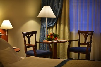 Hotel Ramada Prague City Centre**** - Doppelzimmer