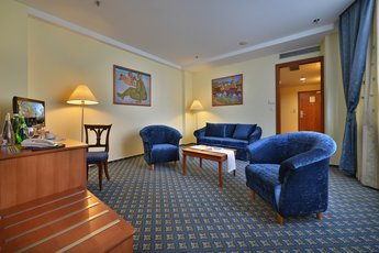 Hotel Ramada Prague City Centre**** - Appartement